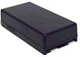 Camcorder battery for VCC-400.