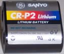 CRP2 Lithium Battery
