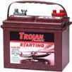 Group 24 Heavy Duty Trojan Marine Starting Battery