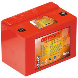 Odyssey PC310 Battery.